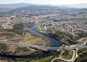 Subconcessão Autoestrada Transmontana