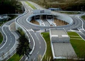 Sistema Metro Ligeiro do Porto