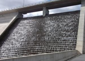 Aproveitamento Hidroelétrico de Pretarouca
