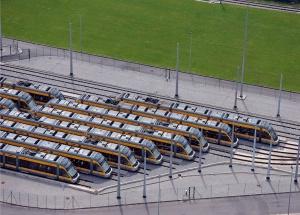 Sistema de Metro Ligeiro do Porto