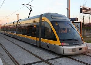 Metro do Porto - Linha de Gondomar