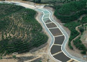 Mina do Lousal (Sistema de Tratamento de Águas)