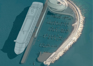 Porto de Leixões - Terminal de Cruzeiros