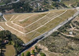 Minas da Urgeiriça - Barragem Velha