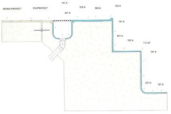 Sistema Zurick – Banco interior