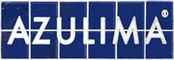 Azulima logotipo