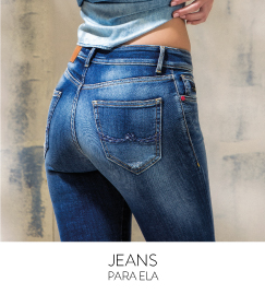 Jeans Mulher