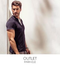 Outlet Homem