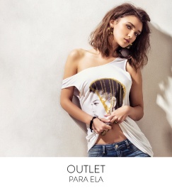 Outlet Mulher
