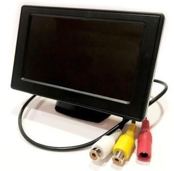ECRA LCD 4.3 DTC-M4302