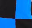 Preto/Azul(C/001/623)