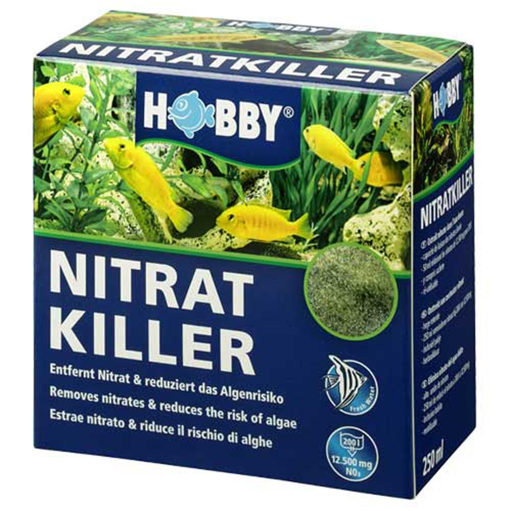 NITRAT-KILLER (Anti-Nitratos) 250 ML