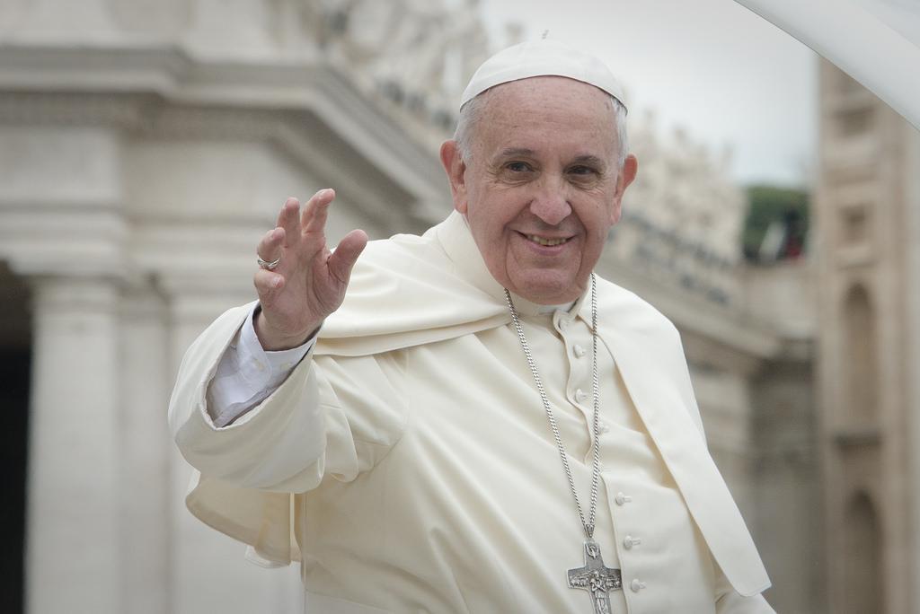 Indiferença é maior pecado contra os pobres — Papa Francisco