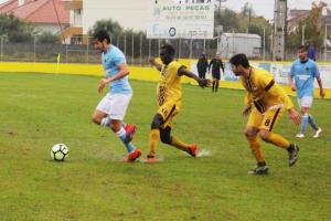 Futebol  Alcains regressa às vitórias sete jogos depois 1456bd1331808