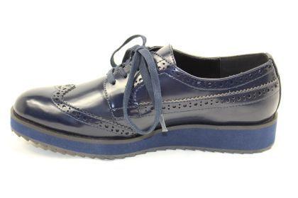 Sapatos oxford senhora