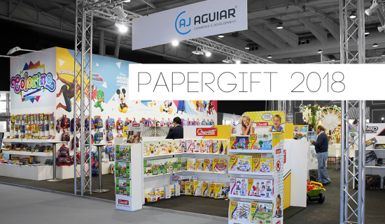 PaperGift 2018 » Photo Gallery