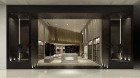 Conceptual Design of Interior and Architecture for Commercial shop in Lisbon Cristina Jorge de Carvalho