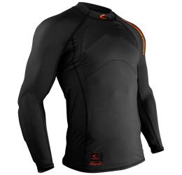 Carbon SC Protective Top Black