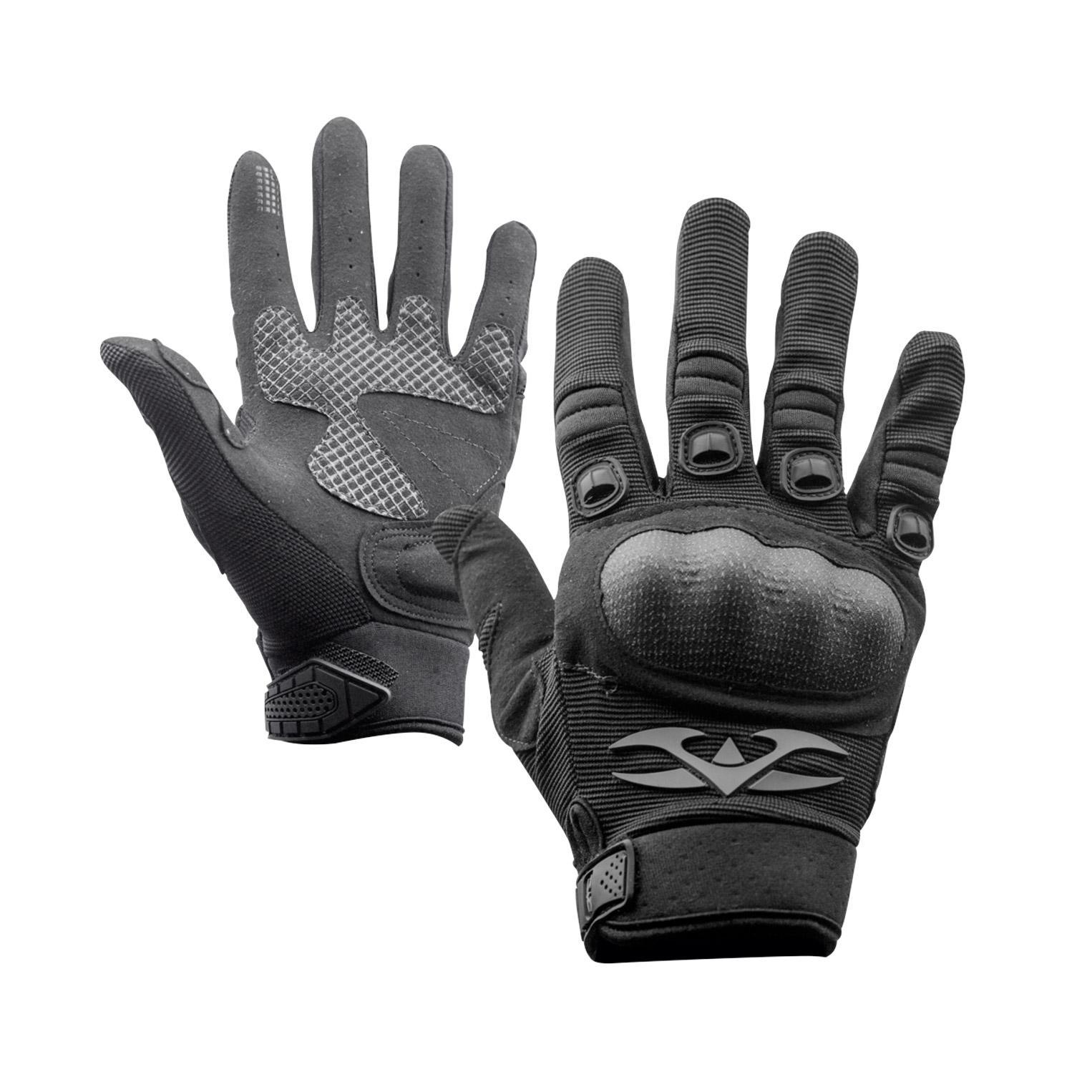 Gloves Valken Zulu Tactical Black
