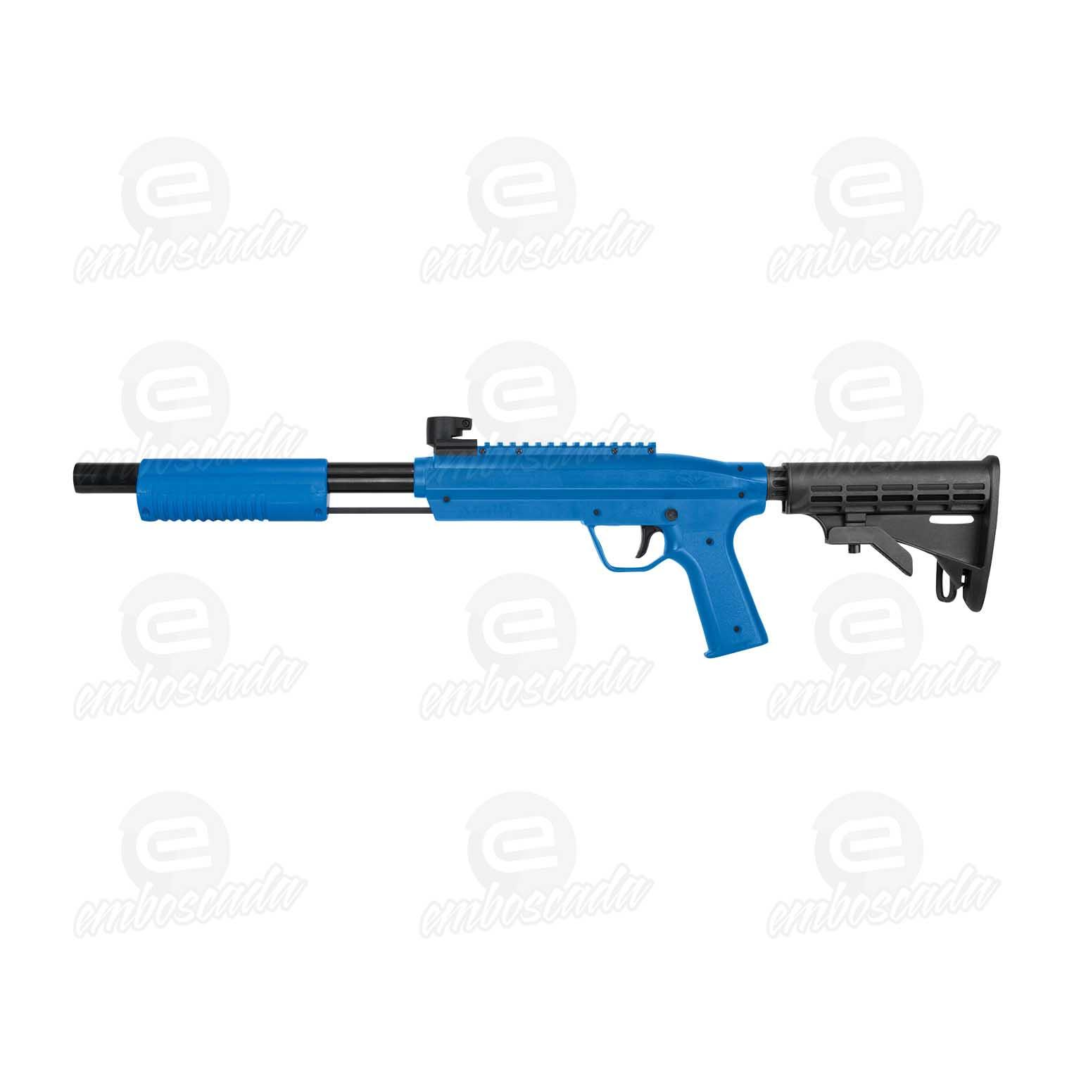 Valken Gotcha Tactical Marker Blue