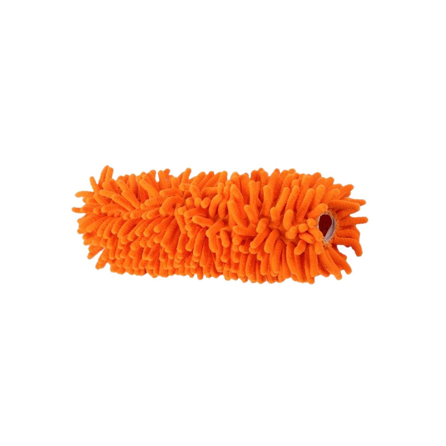 Exalt Pod Swab Replacement Cover Orange