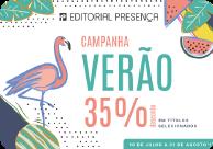 Campanha Editorial - Verão com a Presença