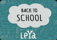 Campanha Editorial - Back To School