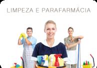 Limpeza e Parafamácia