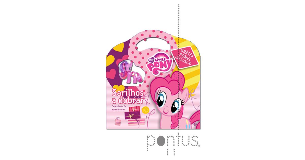 b28213e10d My Little Pony - Sarilhos a dobrar | JBnet.pt