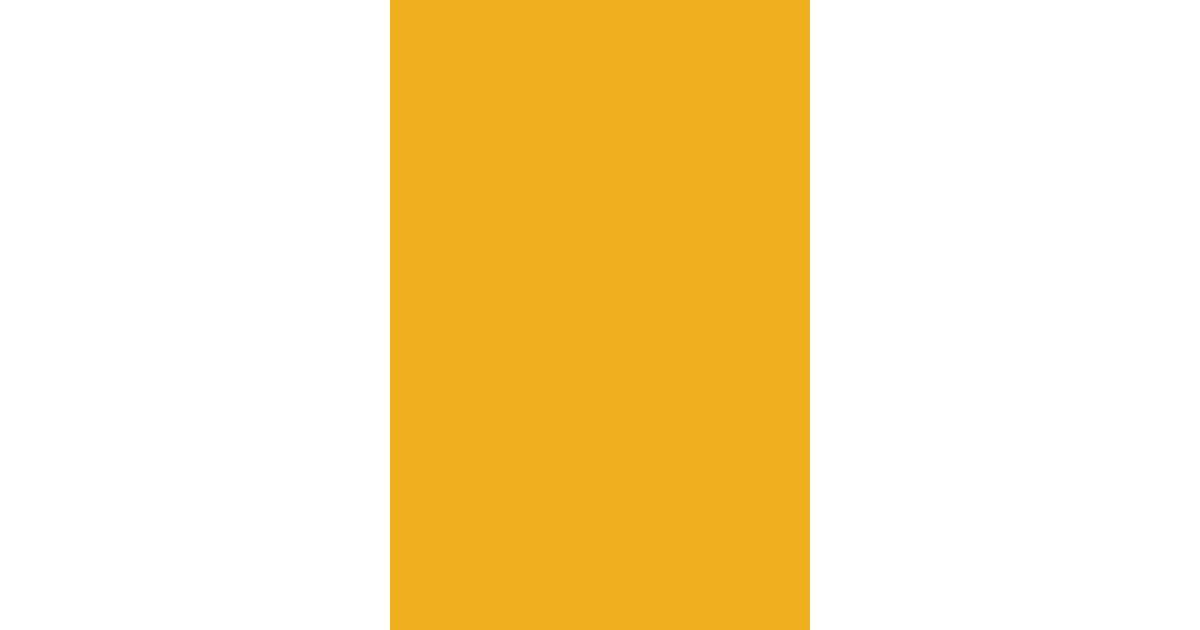 Flores em Eva Amarelo Canário tamanho P