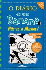 O Diário de um Banana 12: Põe-te a Milhas!