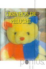 Ursinhos de peluche - Mini livros