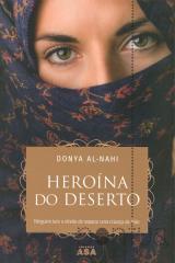 Heroína do deserto