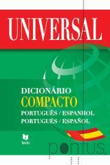 Dicionário compacto Português-Espanhol