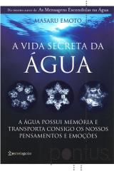 A vida Secreta da Água