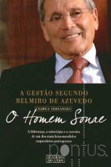O homem Sonae
