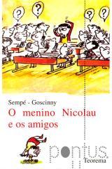 O menino Nicolau e os amigos