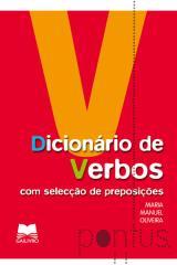 Dicionário de verbos