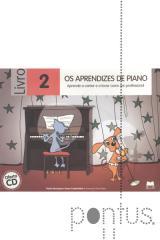Os aprendizes de piano - livro II