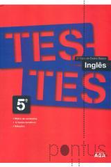 Testes inglês  - 5º ano