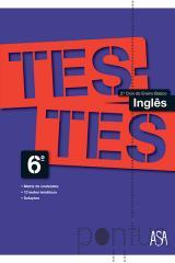 Testes inglês - 6º ano