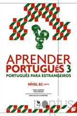 Manual de aprender português 3 (livro + cd)