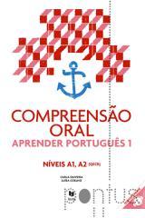 Aprender português 1 - Compreensão oral