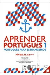 Manual aprender portugues e cd 1