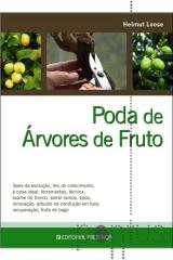 Poda de árvores de fruto