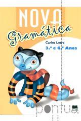 Nova gramática 3º e 4º ano