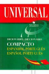 Dicionário compacto Espanhol/ Português