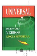 Dicionário verbos língua Espanhola