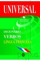 Dicionário universal verbos língua Francesa