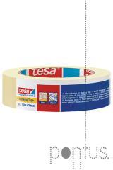 Fita Tesakrepp proteção pintura 4323 50mx38mm